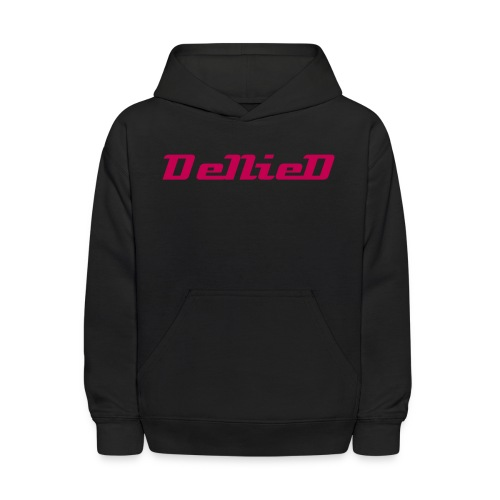 The DeNieD Hoddie For Children and Babbies - Kids' Hoodie