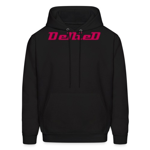 The DeNieD Hoddie For Men - Men's Hoodie