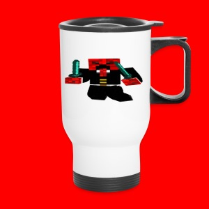 Creeper164 Travel Mug - Travel Mug