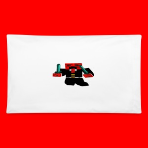 Creeper164 Pillow Case - Pillowcase