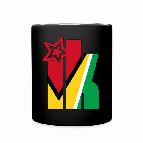 ik GT Flag Mug - Full Color Mug