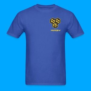 Sms kirby special :)  - Men's T-Shirt