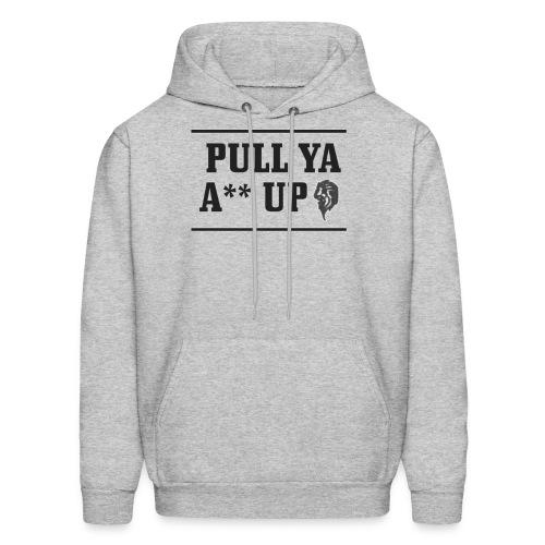Pull Up - Men's Hoodie