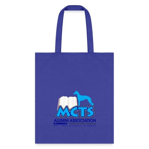 MCTS Alumni Tote Bag - Tote Bag