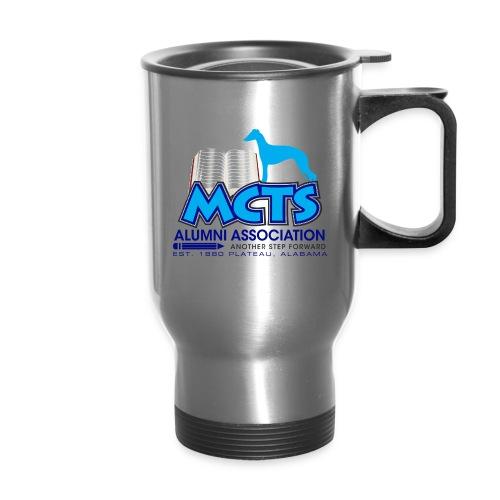 MCTS Alumni Aluminum Travel Mug - Travel Mug