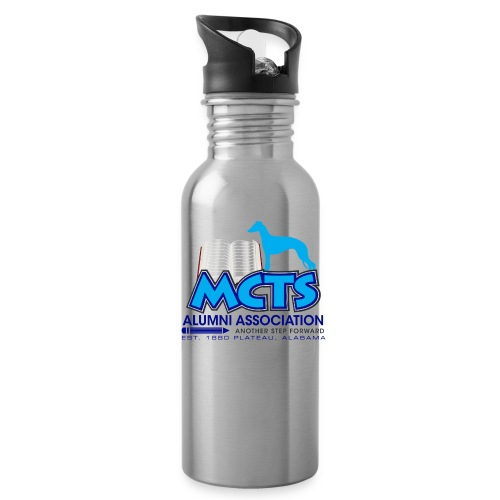 MCTS Whippets Water Bottle - Water Bottle