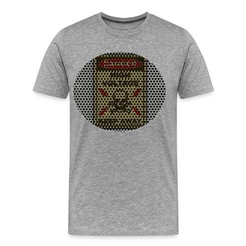 Voltage - Men's Premium T-Shirt