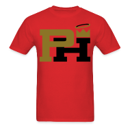 T-Shirts ~ Men's T-Shirt ~ PH FOREVER LOGO TEE