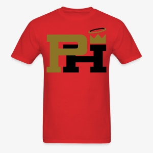PH FOREVER LOGO TEE - Men's T-Shirt