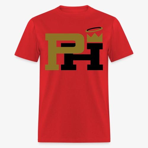 PH FOREVER LOGO TEE - Men's T-Shirt