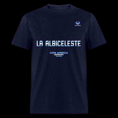 Argentina - Men's T-Shirt