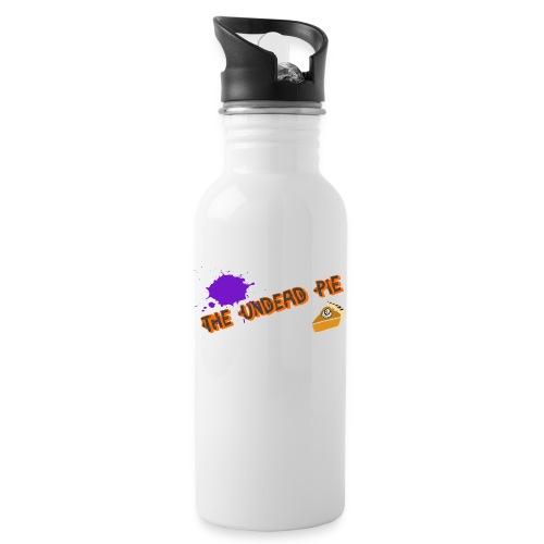 Water Bottel - Water Bottle