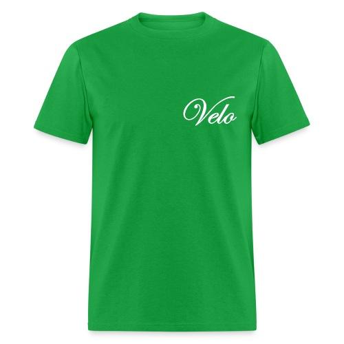 Floral TvC Tee - Men's T-Shirt