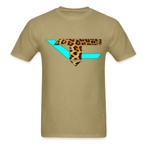 Leopard Tee - Men's T-Shirt
