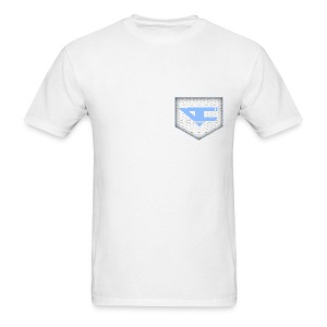 Pocket Hex Tee - Men's T-Shirt