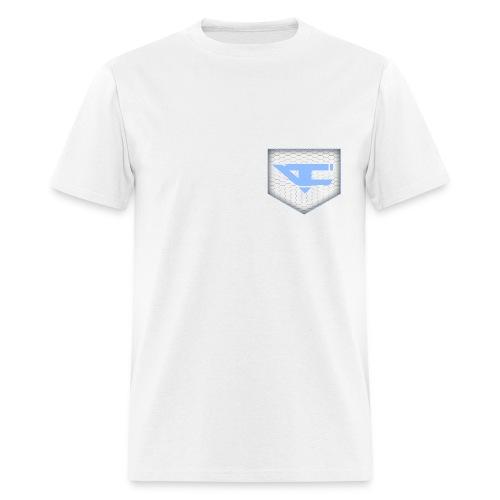 Pocket Hex Tee - Men's T-Shirt