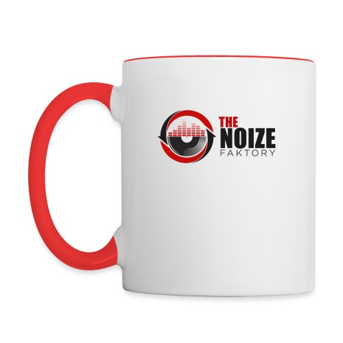Industry Mug - Contrast Coffee Mug