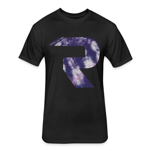 Reserve Phantom Tee! - Fitted Cotton/Poly T-Shirt by Next Level