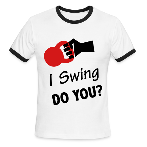 I Swing Do You - Funny Workout