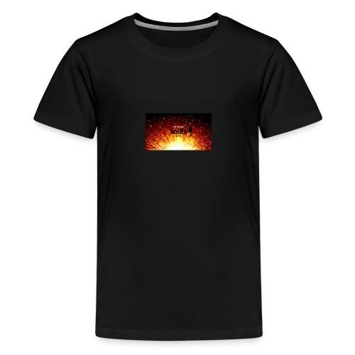 Unisex T-Shirts for Kids - Kids' Premium T-Shirt