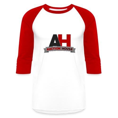 The Colors - Baseball T-Shirt