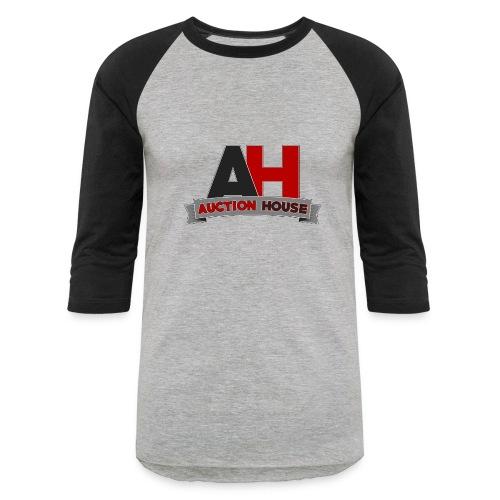 Baseball AH v.2 - Baseball T-Shirt