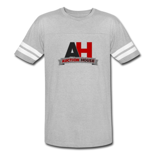 AH Frat - Vintage Sport T-Shirt