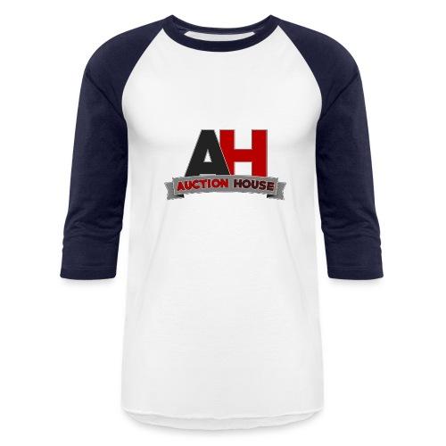Baseball AH - Baseball T-Shirt