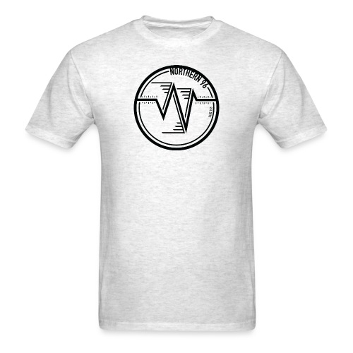 Northern 96 Circle Logo T-Shirt - Men's T-Shirt