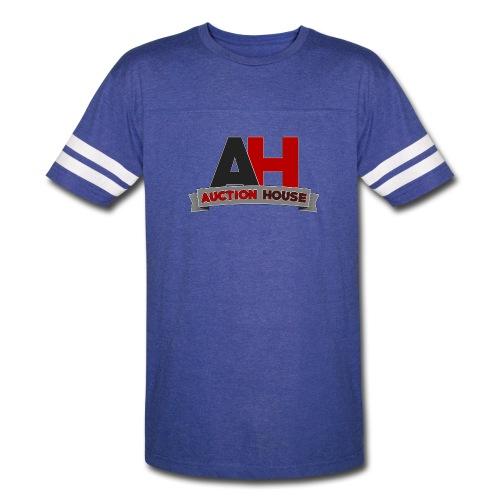 AH Frat v2 - Vintage Sport T-Shirt