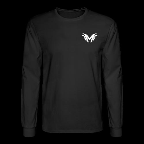 Men's Premium Long Sleeve - Men's Long Sleeve T-Shirt