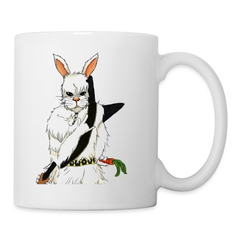 Rabbit Mug - Coffee/Tea Mug