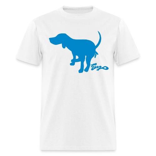 Trumpturd - Men's T-Shirt