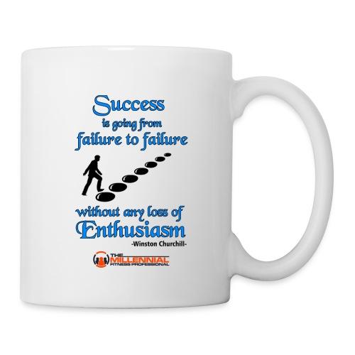Success Mug - Coffee/Tea Mug