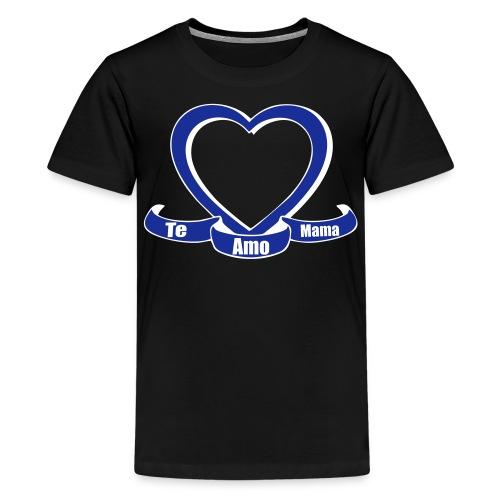 Te amo mama  - Kids' Premium T-Shirt