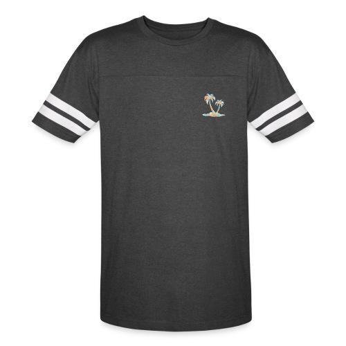 Mens Premium Code T-Shirt - Vintage Sport T-Shirt