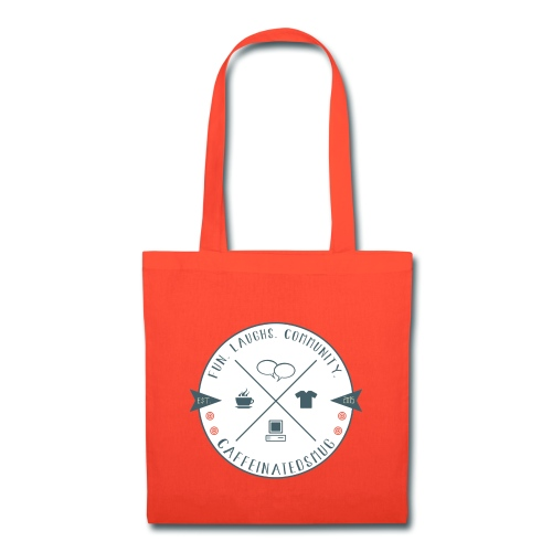 Camp Tote Bag - Tote Bag