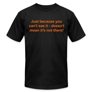 Not Broken™ Men's T-Shirt - Men's Fine Jersey T-Shirt
