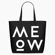 AD Meow Bags & backpacks
