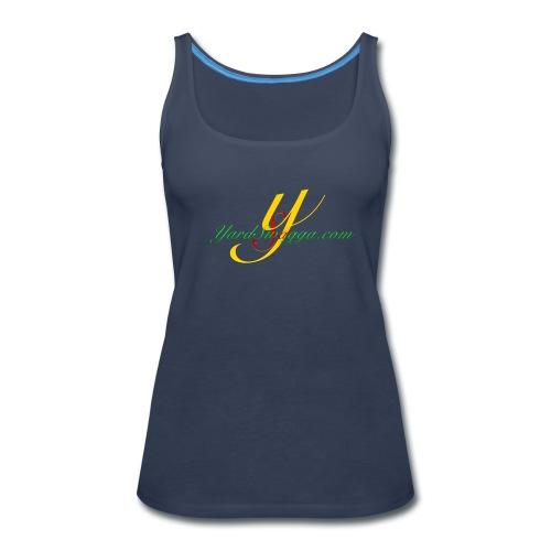 Yard Swagga Women's Tank - Women's Premium Tank Top