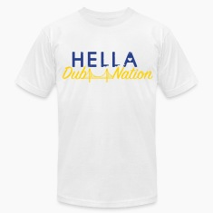 Hella DubNation T-Shirts