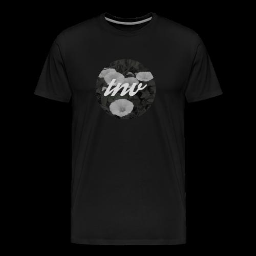 TNV X FLOWRS - Men's Premium T-Shirt