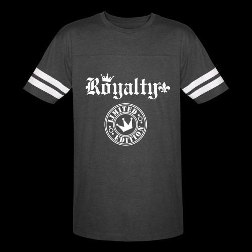 Royalty T-Shirt - Mens - Vintage Sport T-Shirt