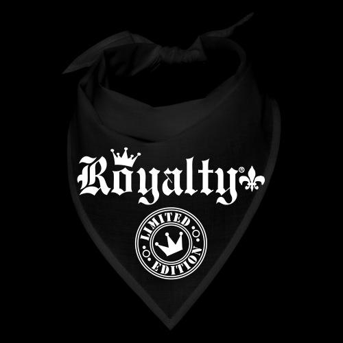 Royalty Bandana - Bandana