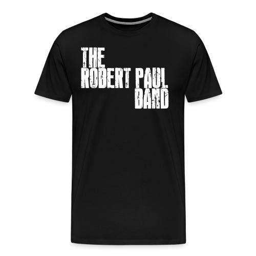 The Robert Paul Band T-Shirt - Men's Premium T-Shirt