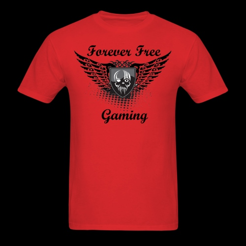 FFG Winged Fury T-Shirt - Men's T-Shirt
