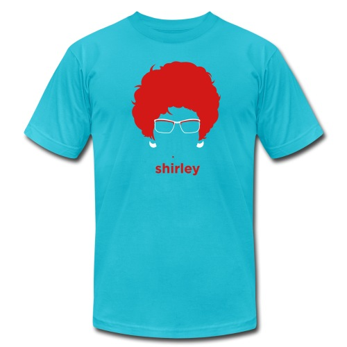 [shirley_chisholm] - Men's  Jersey T-Shirt