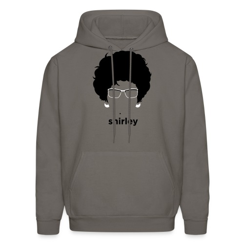 [shirley_chisholm] - Men's Hoodie