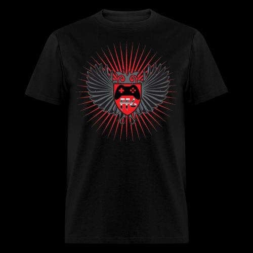 FFG Winged Controller T-Shirt - Men's T-Shirt