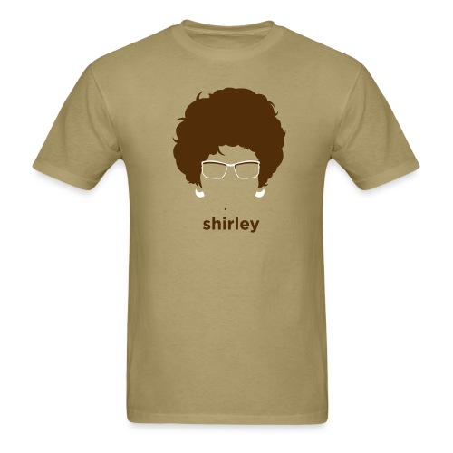 [shirley-chisholm] - Men's T-Shirt